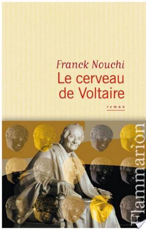 Affiche Le cerveau de Voltaire