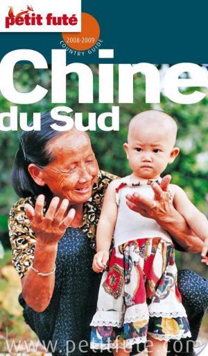Affiche Petit Futé Chine du Sud