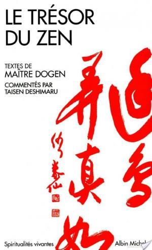 Affiche Le Trésor du Zen
