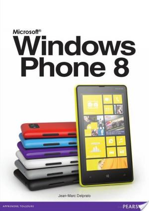 Affiche Windows Phone 8