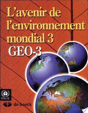 Affiche L' avenir de l'Environnement Mondial 3