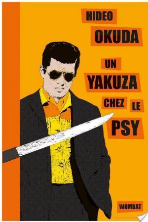 Affiche Un yakuza chez le psy