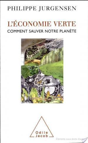 Affiche Economie verte (L')