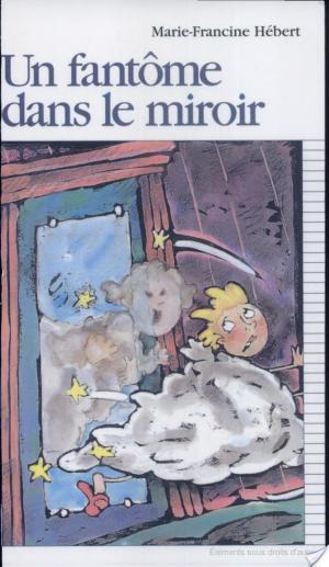 Affiche Un fantôme dans le miroir