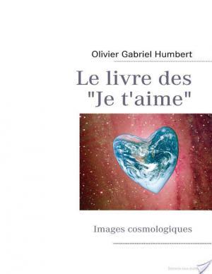Affiche Le Livre Des Je T'Aime