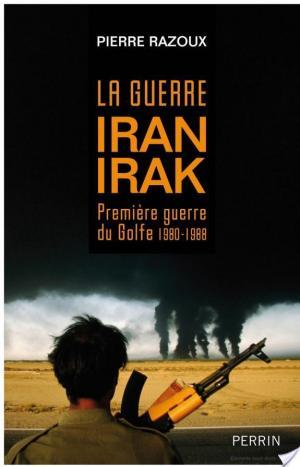 Affiche La guerre Iran-Irak