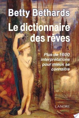 Affiche Le dictionnaire des rêves