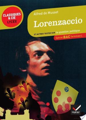 Affiche Lorenzaccio