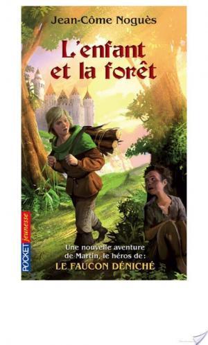 Affiche L'enfant et la Forêt