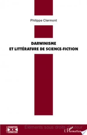 Affiche Darwinisme et littérature de science-fiction