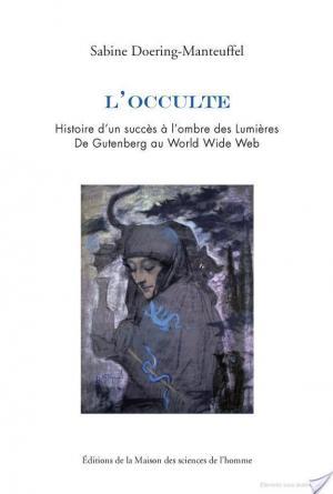 Affiche L'occulte