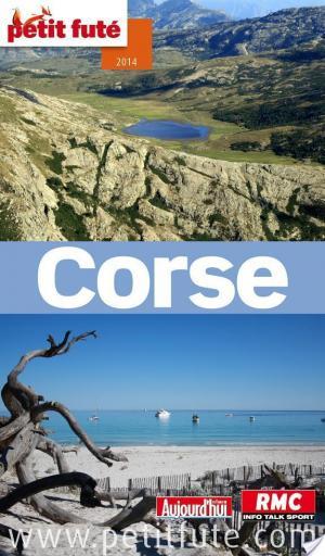 Affiche Corse 2014 Petit Futé (avec cartes, photos + avis des lecteurs)