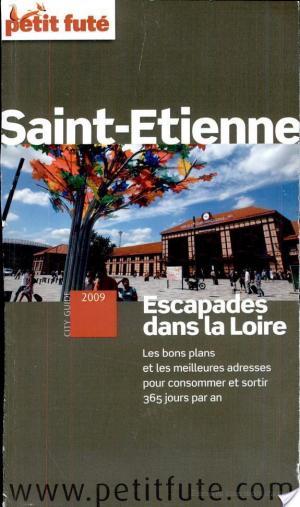 Affiche Petit Futé Saint-Etienne