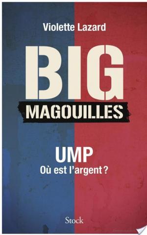 Affiche Bigmagouilles