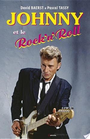 Affiche Johnny et le rock'n roll