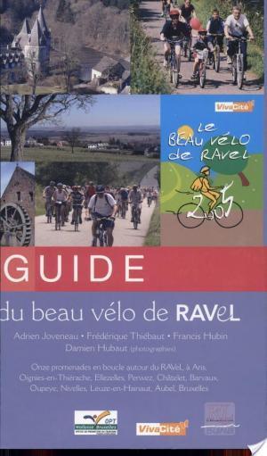 Affiche Guide du beau vélo de RAVeL