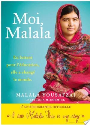 Affiche Moi, Malala