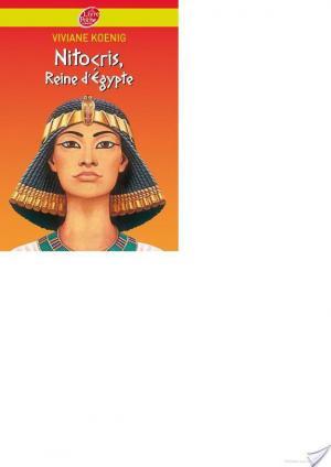 Affiche Nitocris - Reine d'Egypte