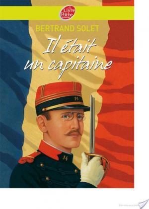 Affiche Il était un capitaine