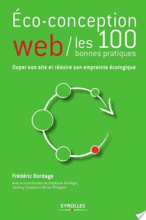 Affiche Eco-conception web - Les 100 bonnes pratiques