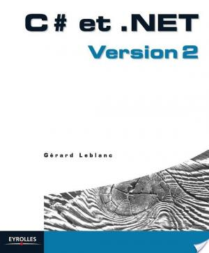 Affiche C# et .NET Version 2