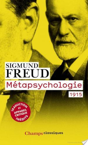 Affiche Métapsychologie