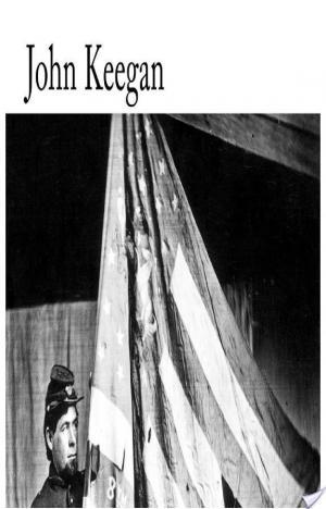 Affiche La guerre de Sécession