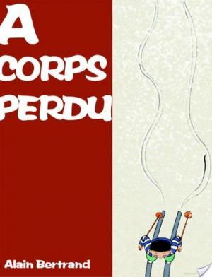 Affiche A Corps Perdu