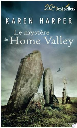 Affiche Le mystère de Home Valley