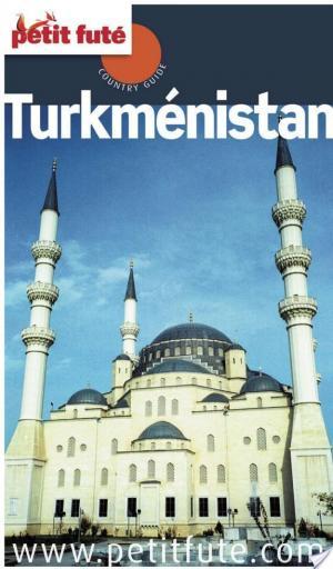 Affiche Turkménistan (avec cartes et avis des lecteurs)