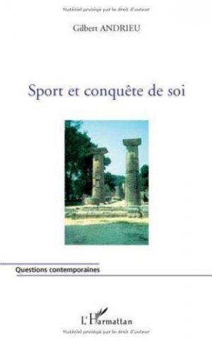 Affiche Sport et conquête de soi