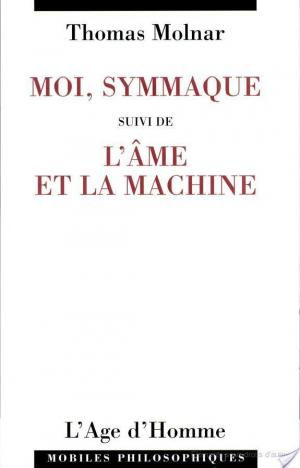 Affiche Moi, Symmaque