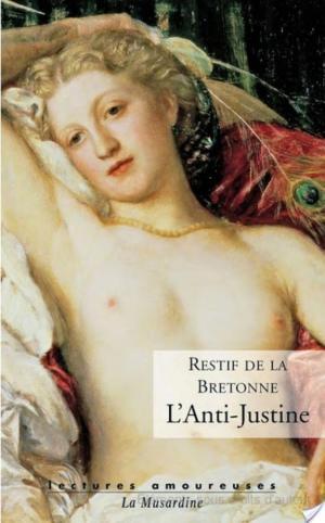 Affiche L'anti-Justine