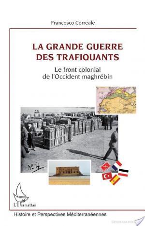 Affiche La Grande Guerre des trafiquants