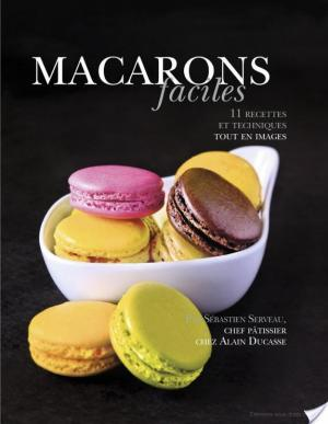 Affiche Macarons faciles