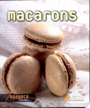 Affiche Macarons