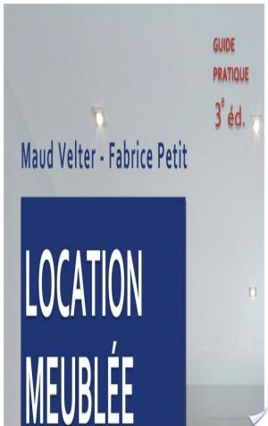 Affiche Location meublée et saisonnière - 3eme edition
