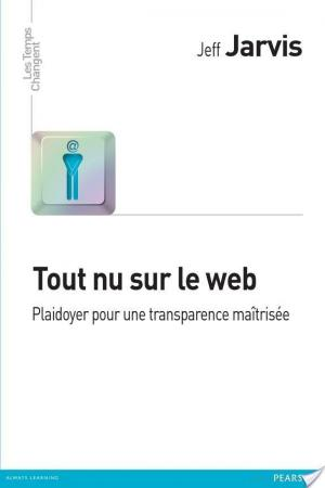 Affiche Tout nu sur le web