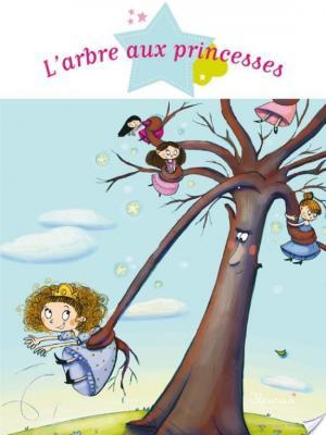 Affiche L'arbre aux princesses