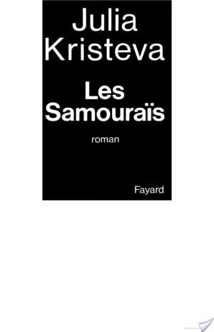 Affiche Les Samouraïs