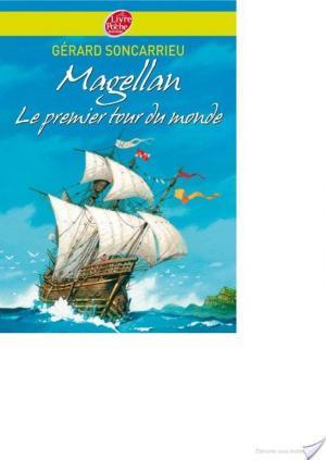 Affiche Magellan - Le premier tour du monde