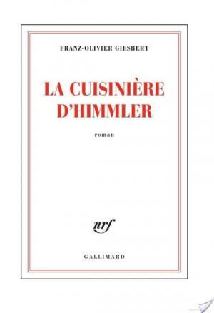 Affiche La cuisinière d'Himmler