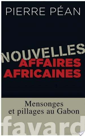 Affiche Nouvelles affaires africaines
