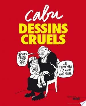 Affiche Dessins cruels