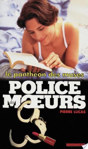 Affiche Police des moeurs no140 Le Panthéon des muses