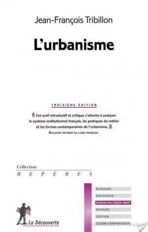 Affiche L'urbanisme