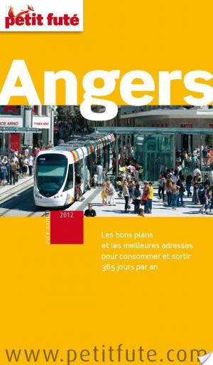 Affiche Angers 2012