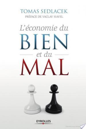 Affiche L'économie du bien et du mal