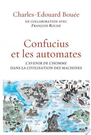 Affiche Confucius et les automates