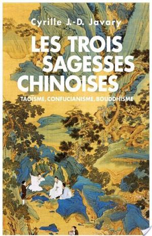 Affiche Les Trois Sagesses chinoises